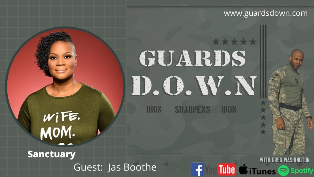 Guards Down Podcast