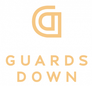 Guards Down Logo